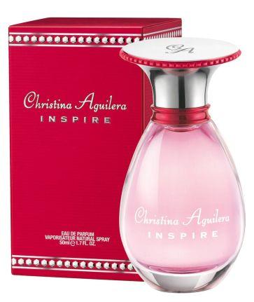 Christina Aguilera €28 - Inspire Eau de Parfum 100ml http://bit.ly/1lEkKwm