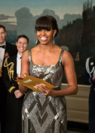 First-Lady-Michelle-Obama-Announces-Best-Picture-Oscar-Winner-Argo-during-the-Academy-Awards