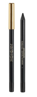 YSL €25 - Long Lasting Waterproof Eye Pencil in #11 Black Ink http://bit.ly/1ykebU5
