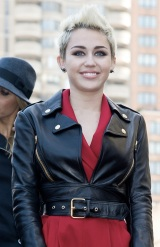 Celebrity Sightings - Fall 2013 Mercedes-Benz Fashion Week - February 13, 2013