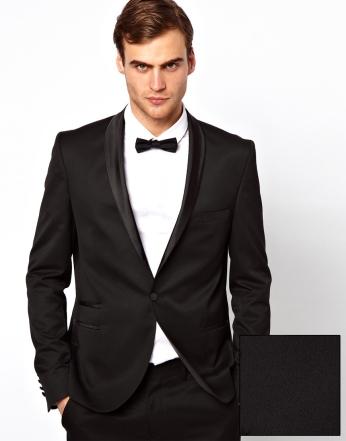 Caxton Suit