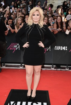 2013 MuchMusic Video Awards - Arrivals