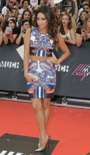 Shay-Mitchell-Clover-Canyon-2013-MuchMusic-Video-Awards