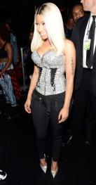 2013 BET Awards - Backstage