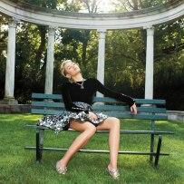 Metallic Miley