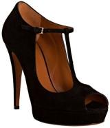 Gucci Betty T-Bar Heels