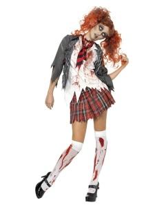 High School Zombie