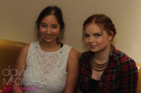 Myself & Caoimhe