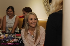 Stephanie of Snapped Up. http://www.snappedup.ie/
