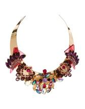 ASOS Premium €54 - Perspex Winged Necklace