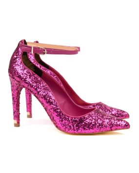 Ted Baker €125 - Sament Glitter Courts