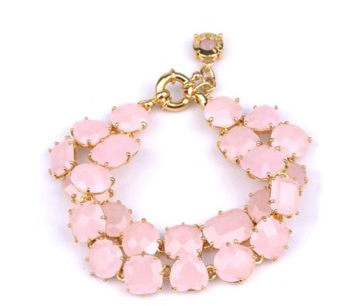 Les Nereides €289 - La Diamantine Bracelet
