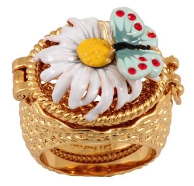 Les Nereides €210 - Champêtre Ring