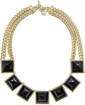 Michael Kors €145 - Pyramid Collar Necklace
