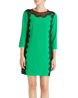 Ted Baker €175 - Lace Panel Dress