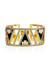 Juicy Couture €52 - Open Plate Bracelet