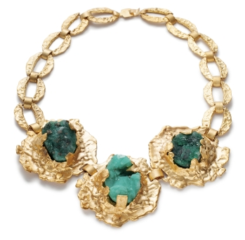 Paula Medoza €1,662 - Miraduma Necklace