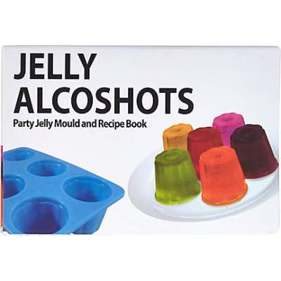 Jelly Alcoshots