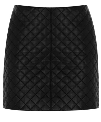Oasis €100 - Loved by Mollie Quilted Leather Mini