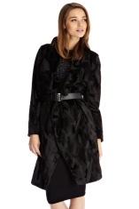 Oasis €188 - Faux Fur Pony Drape Coat http://www.oasis-stores.com/faux-fur-pony-drape-coat/lace/oasis/fcp-product/4500040801