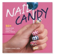 Nail Candy Book