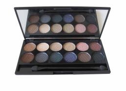 Sleek MakeUp Eyeshadow Palette