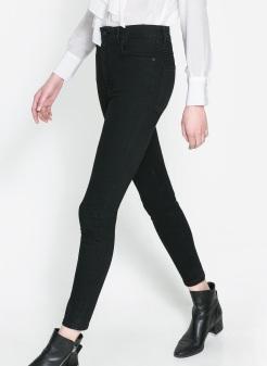 Zara €39.95 - Slim Fit Jeans http://www.zara.com/ie/en/woman/jeans/slim-fit-jeans-c271007p1668269.html