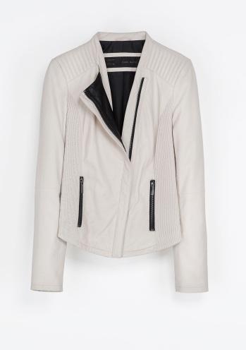 Leather Jacket €200
