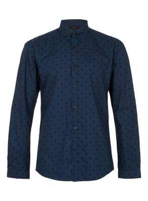 Topman Spot Shirt