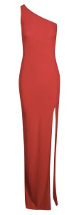 Boohoo €22 - Kylie Slinky Maxi Dress http://tinyurl.com/laxbsb3