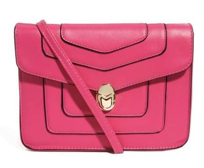 Johnny Loves Rosie @ ASOS €69 - Envelope Flap Shoulder