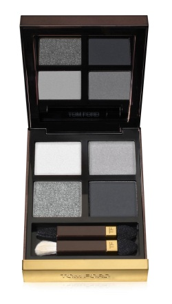 Tom Ford €70 - Eye Colour Quad in Ice Queen http://tinyurl.com/oojm88b