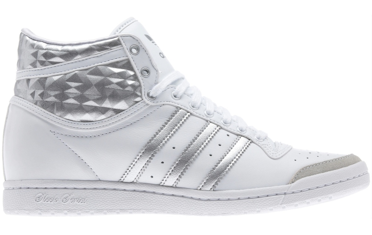 Adidas Sleek Series Womens Shoes