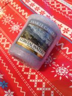 Yankee Candle - Coastal Waters