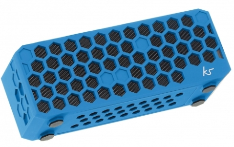 Kitsound Hive Speaker