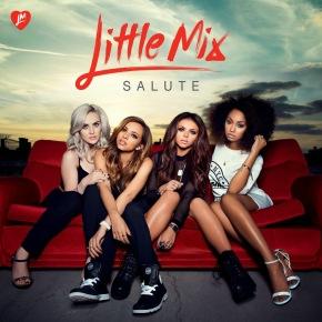 Little Mix - Salute CD