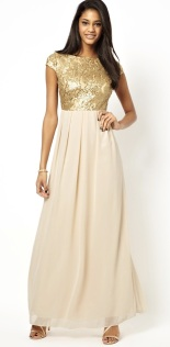Embellished Cap Sleeve Maxi http://www.little-mistress.co.uk/dresses-c101/maxi-dresses-c105/gold-cream-heavily-embellished-cap-sleeve-maxi-dress-p1182