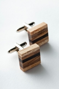 Nine Design Cufflinks