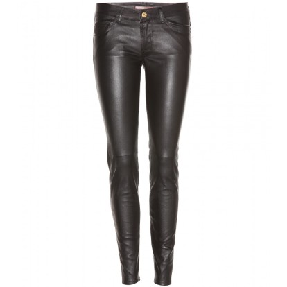 7 For All Mankind €925 - Leather Trousers http://tinyurl.com/nskw8kh