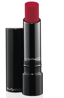 MAC €20 - Sheen Supreme Lipstick in New Temptation