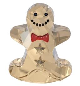 Rocking Gingerbread Man