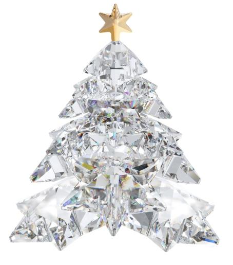 Christmas Tree Shining Star