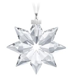 Crystal Clear Star