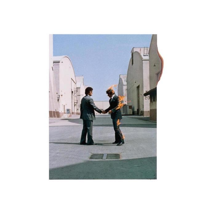 Pink Floyd - Wish You Were Here CD