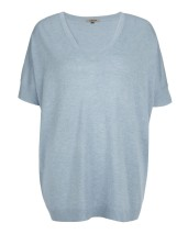 V-Neck Slouchy Sweater http://www.jigsaw-online.com/products/v-neck-slouchy-sweater-8027