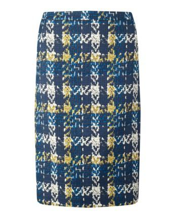 Manhattan Check Print Skirt http://www.jigsaw-online.com/products/manhattan-check-print--skirt-7980