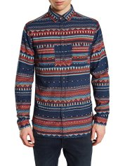 Jack & Jones €44.95 - Multicoloured Shirt http://bit.ly/1BrErJH