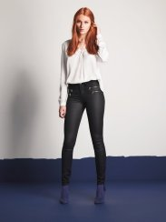 ONLY €39.95 - Olivia Regular Zip Noos http://bit.ly/1yydaXQ