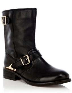 Oasis €47 - Lola Leather Biker Boots http://www.oasis-stores.com///oasis/fcp-product/6750015901#EUR
