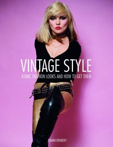 'Vintage Style' by Sarah Kennedy